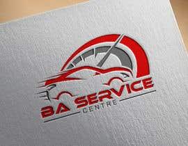 #82 cho LOGO DESIGN FOR VEHICLE SERVICE CENTRE bởi ab9279595