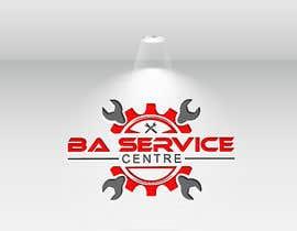 #122 cho LOGO DESIGN FOR VEHICLE SERVICE CENTRE bởi hm7258313
