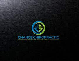 #58 untuk Chiropractic office logo oleh sh013146