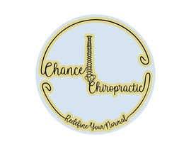 #94 untuk Chiropractic office logo oleh lindenvergia