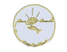 #24 untuk Chiropractic office logo oleh rizzasabas1996