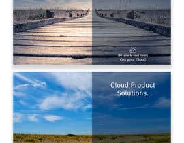 #398 для Social tiles for visual representation of IBM Center for Cloud Training от sceri78