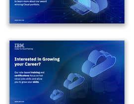 #489 для Social tiles for visual representation of IBM Center for Cloud Training от sceri78