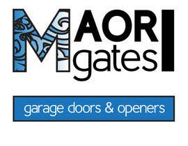 #9 for Design a Brochure for Garage Door Company. by rockapl