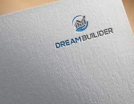 #276 untuk Dream Builider CEO Logo oleh rafiqtalukder786