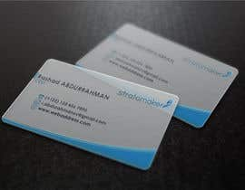 #10 for Business card af rabdurahmanov