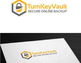 nº 79 pour Design a Logo for turnkeyvault.com par BeyondDesign1
