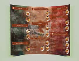 #10 for Menu design by tramezzani