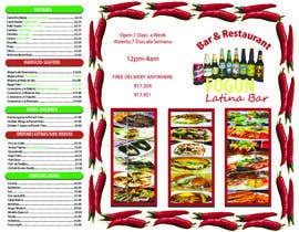 #6 for Menu design by lipiakhatun586