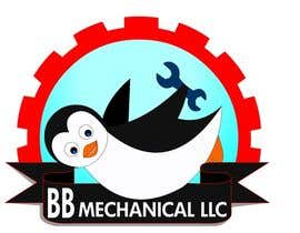 #23 untuk Design a Logo for Commercial Food Service Equipment and Refrigeration Repair Company oleh minalsbusiness
