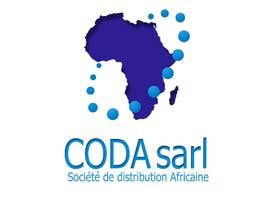 #49 for Design a Logo for CODA sarl af wanderertaras