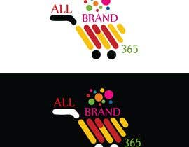 #72 for Need a Logo for a brand by T4W533F
