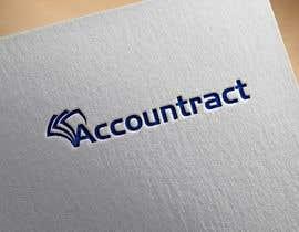 #1360 untuk Logo design for contracts management company oleh graphicgalor