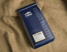 #121 para Coffee Bag Design por shamimhossaintop