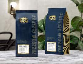 #181 para Coffee Bag Design por shamimhossaintop