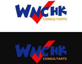 Číslo 775 pro uživatele WNCHK Consultants Logo od uživatele mdkawshairullah