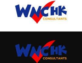 Číslo 776 pro uživatele WNCHK Consultants Logo od uživatele mdkawshairullah
