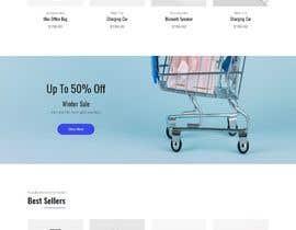 #13 untuk Professional Ebay Template for Industrial Forms oleh AnwareWebTrust