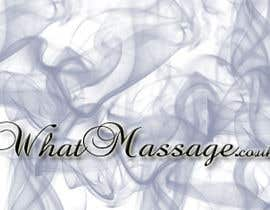 #21 for Design a Logo for whatmassage.co.uk by kellsheedy