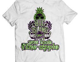 #202 para T-Shirt Design por torab99