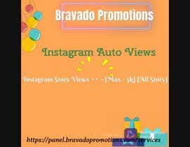 #3 untuk Short video for Instagram and Facebook oleh SohaibService