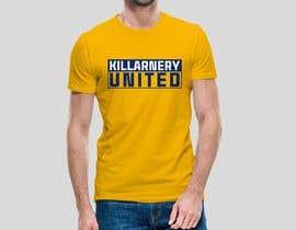 #1 para Shirt Design por ZetaGraphics