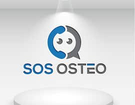 #10 for Create a logo for an osteopath on-call service af hasanmahmudit420