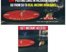 #140 untuk Create a facebook banner and feature picture. oleh prasangadileep