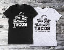 #137 para T-Shirt Design Little Sombero por Unique05