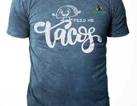 #174 para T-Shirt Design Little Sombero por rajibislam0003