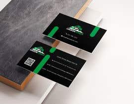 #763 untuk Design business card oleh imttoodattoo22