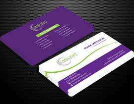 #415 untuk Business card design oleh mdmorshalinshah