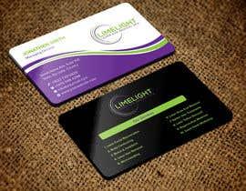 #2 untuk Business card design oleh ramzanislam