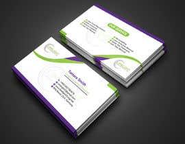 #422 untuk Business card design oleh HabibGermany9