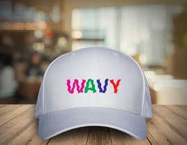 #34 for Wavy Tetris hat af nazruldesigns