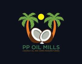 DesignAntPro tarafından Need logo for Coconut oil business - 08/05/2021 22:46 EDT için no 225