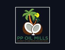 DesignAntPro tarafından Need logo for Coconut oil business - 08/05/2021 22:46 EDT için no 241