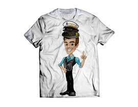 #30 for Polymath t shirts af goranblagica28