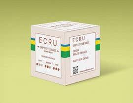 #81 for Coffee packaging design af farzanajui332