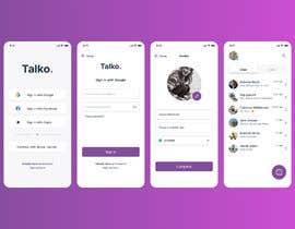 utkhan9 tarafından UI designing -- Need to improve existing mobile app design için no 3