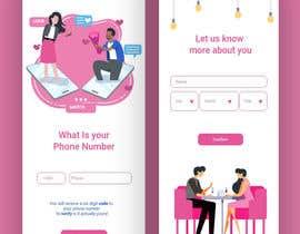 layesmahfuj tarafından UI designing -- Need to improve existing mobile app design için no 8