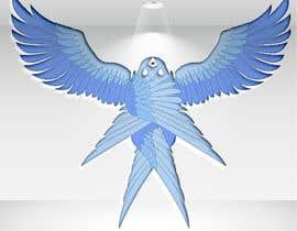 #2 pentru 3D Seraphim artwork de către touhurul09