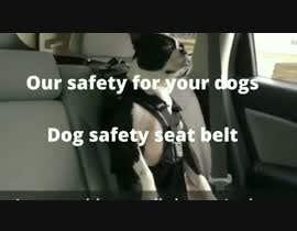 #6 for Creation of Promo video for dog seat belt by sadhananumala