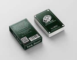 Blossom456 tarafından Create packaging design for a card game için no 20