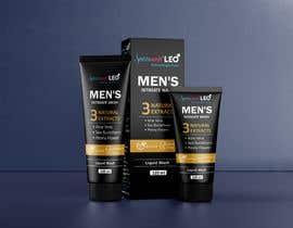 Nro 18 kilpailuun Design carton and tube label for male intimate wash and create mock up käyttäjältä rohitbudhlani