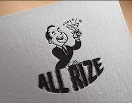 #11 for All Rize logo af adnanalam83