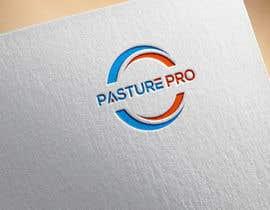 #119 untuk Design a Logo For Pasture Pro oleh Rabeyak229