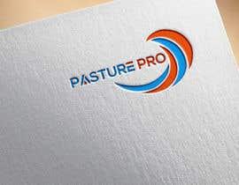 #120 untuk Design a Logo For Pasture Pro oleh Rabeyak229