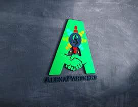Nro 118 kilpailuun Logo : Alexa Partners käyttäjältä iffatjahan369