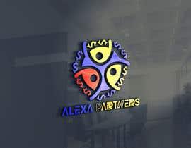 Nro 132 kilpailuun Logo : Alexa Partners käyttäjältä parveshossaink